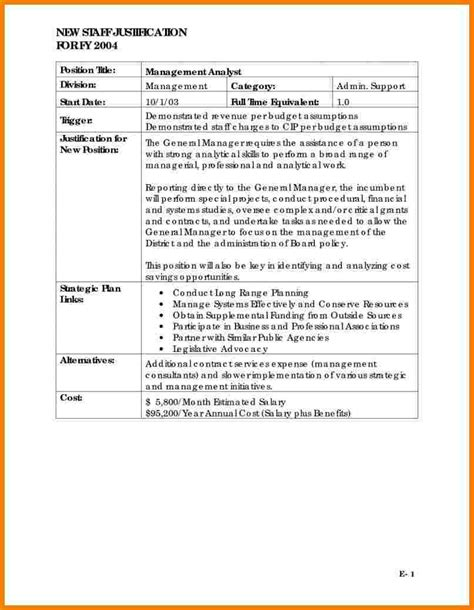 Sle For A New Position by 6 Salary Increase Justification Sales Slip Template