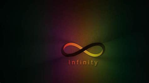 infinity wallpaper backgrounds wallpapersafari