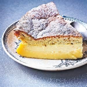 cuisine de gateau pourquoi le gâteau magique est magique cuisine actuelle
