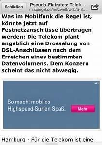 Dsl Geschwindigkeit Berechnen : genug geprasst telekom schraubt dsl hahn zu bleis tze ~ Themetempest.com Abrechnung