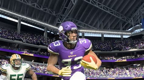 madden  title update training refunds stumbling ball