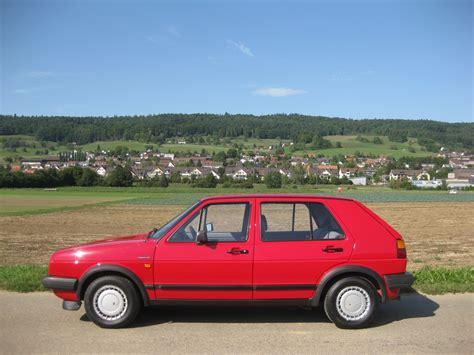 Vw Golf Syncro by Touring Garage Ag Vw Golf Ii Syncro Limousine 1987