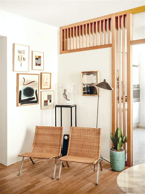 10 Dreamy Ideas for a Room Divider   NONAGON.style