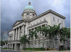 Old Supreme Court Building, Singapore Wikipedia