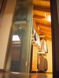 Schiebetüren Für Begehbaren Kleiderschrank : begehbarer kleiderschrank dachboden ~ Sanjose-hotels-ca.com Haus und Dekorationen