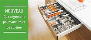 Rangement Tiroir Cuisine : cuisine i love details ~ Melissatoandfro.com Idées de Décoration