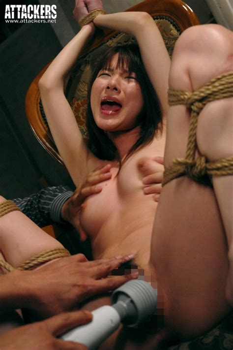 Young Wifes Eyes Opened To Anal Pleasure Rui Saotome