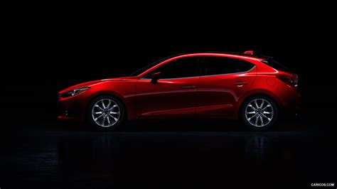 Mazda 3 Wallpapers Collection (30