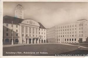 Haus Kaufen Sonneberg : ansichtskarten lexikon rathaus woolworth haus und bahnhofplatz sonneberg ~ A.2002-acura-tl-radio.info Haus und Dekorationen