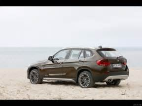 Bmw X1 2010 : 2010 bmw x1 rear wallpaper 112 ~ Gottalentnigeria.com Avis de Voitures