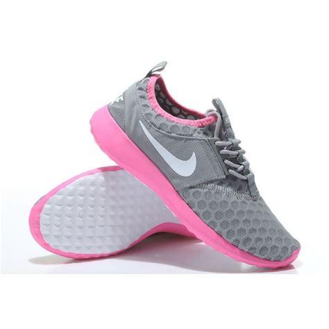lēti nike zenji sieviešu skriešanas apavi balti rozā ...