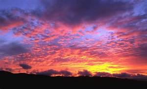 Wolken In Rose : kostenlose bild sonnenuntergang himmel berg landschaft wolke ~ Orissabook.com Haus und Dekorationen