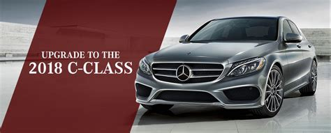 New & used mercedes in dublin, oh | crown eurocars near columbus. Reasons to Buy the New 2018 C-Class | Crown Eurocars in Dublin
