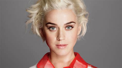 Katy Perry?s Vogue Cover: The Star on Her Religious