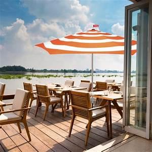 fatboy sonnenschirm stripesol versandkostenfrei online With französischer balkon mit fatboy sonnenschirm