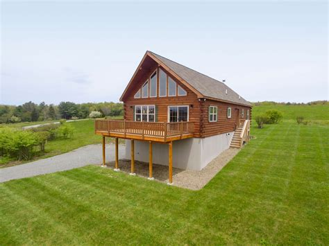 Beautiful Amish Cabin Plans By Zook Cabins