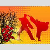 Karate Wallpape...