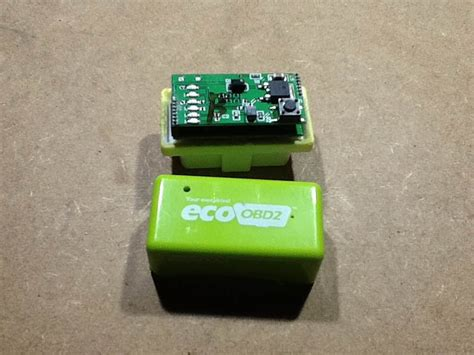 Eco Fuel by Inside An Eco Obd2 Quot Chip Tuner Quot Fuel Saver
