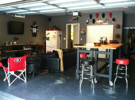 how to convert a garage into bedroom on the cheap
