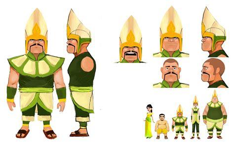 20+ Gambar Kartun Istana Raja Kumpulan Kartun HD