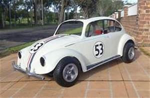 Herbie Props - Herbie Down Under