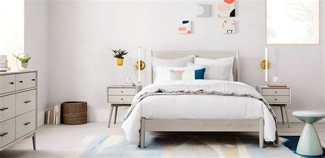 Pinterest Mood Boards; Bedroom Inspiration.