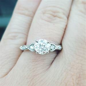 show me your heirloom diamonds heirloom engagement rings With heirloom wedding rings