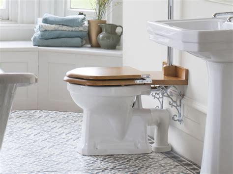 Burlington Bathrooms Wc & Bidets