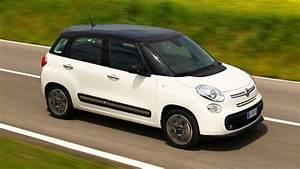 Fiat 500l Lounge : first drive fiat 500l 0 9 twinair lounge 5dr 2013 2015 top gear ~ Medecine-chirurgie-esthetiques.com Avis de Voitures