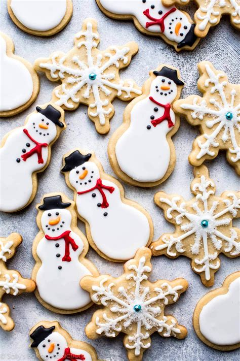 decorate cookies how to decorate cookies sally s baking addiction