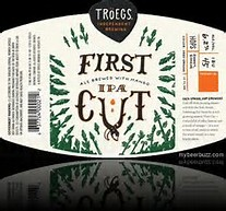 Image result for troegs first cut ipa