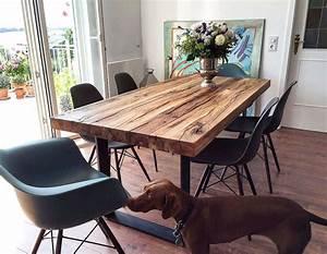 Falttüren Aus Holz Nach Maß : esstische aus massivholz nach ma von holzwerk hamburg tisch in 2019 pinterest ~ Frokenaadalensverden.com Haus und Dekorationen