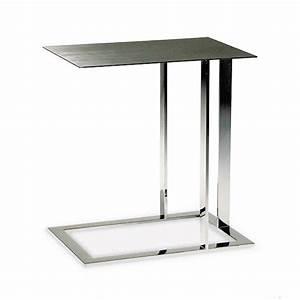 Table D Appoint Miroir : table d 39 appoint contemporaine warren prix d 39 usine ~ Teatrodelosmanantiales.com Idées de Décoration