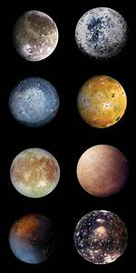 Solar system, The moon and Planets on Pinterest