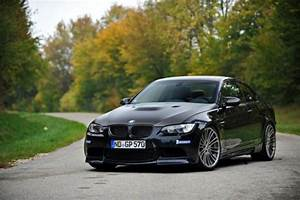 Bmw M3 E92 By G Power