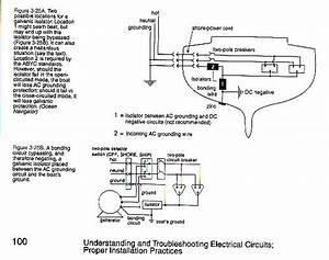 Wiring A Galvanic Isolator