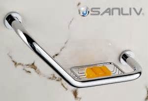 designer grab bars for bathrooms luxury grab bars and bathtub rails for bathroom