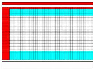 Basal Body Temperature Chart Template Free Download