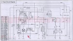Buyang Atv 50 Wiring Diagram