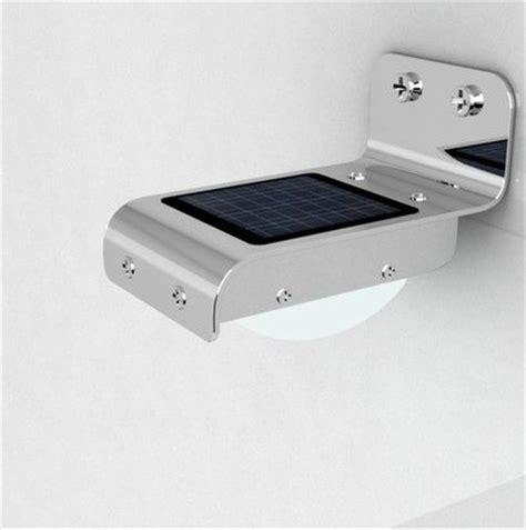 motion light battery powered solar powered outdoor led light motion sensor home
