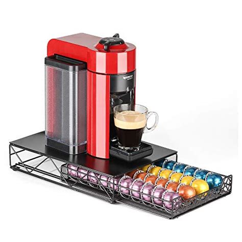 Buying guide for best pod coffee makers key considerations features pod coffee maker prices how to maintain your pod coffee maker faq. Top 10 best vertuoline espresso capsules holder for 2019 | Tetsuri reviews