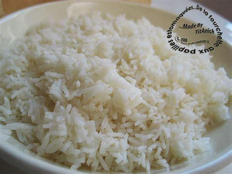 comment cuisiner le riz comment cuire du riz