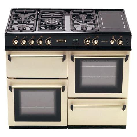 piano de cuisine leisure leisure l100c piano de cuisson achat vente cuisinière