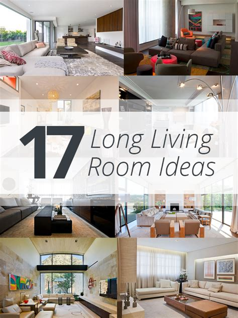 Decorating Ideas For Narrow Living Rooms by Decorating Rectangular Living Room Ideas To Decorate A