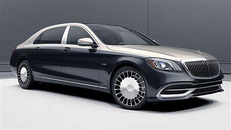 mercedes maybach   luxury sedan mercedes benz usa