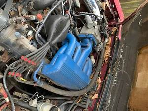 Foxbody Ford Mustang Manual Transmission For Sale