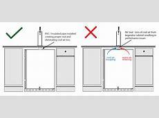 Sealing the Gap Between a Kegerator and Countertop