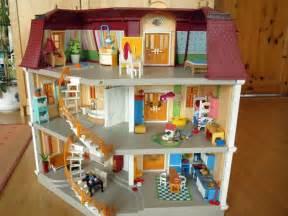 playmobil schlafzimmer 25 beste ideeën playmobil puppenhaus 5302 op playmobil plamobil en playmobiel