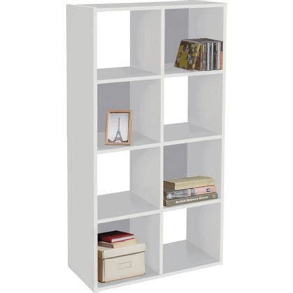 Storage Ideas Homebase by White Block Cube Bookshelf From Homebase I Could Fill A