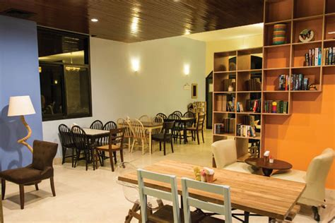 Best coffee shops in Abu Dhabi   selection   What's On